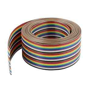 Cables de arcoiris
