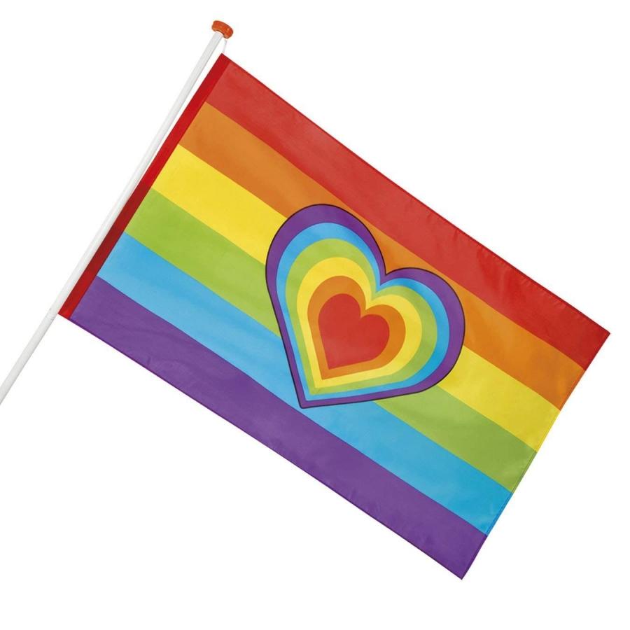 S/ÍMBOLO LGBT 90 x 150 cm Rainbow AZ FLAG Bandera Arcoiris Oso 150x90cm Bandera Gay